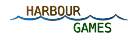 Harbour Games Logo